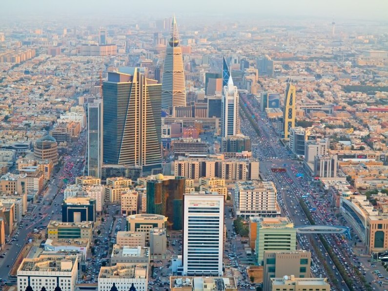 Saudia Arabia's future city to have no Cars, Streets