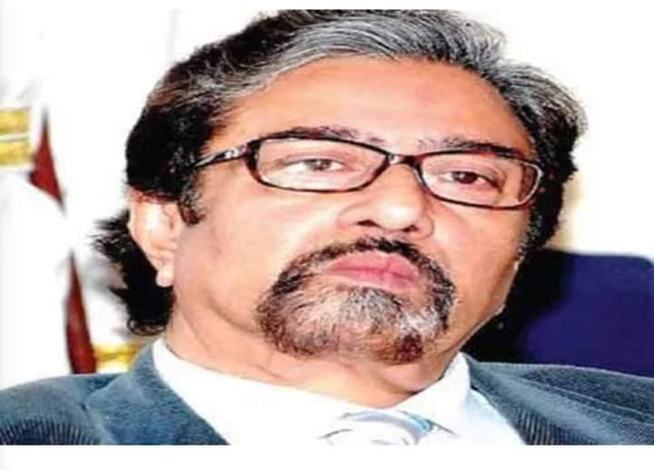 Former CMs, political leaders, parties grieved over Prof Riyaz Punjabi's demise