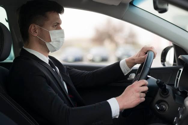 Wearing mask mandatory even when driving alone, says Delhi HC