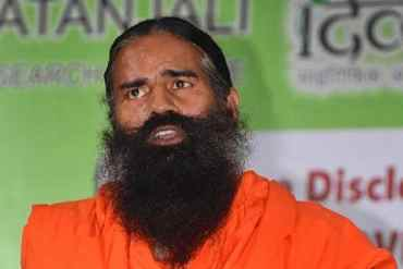 Ramdev's volte-face: Will take vaccine; calls doctors 'God's envoys'