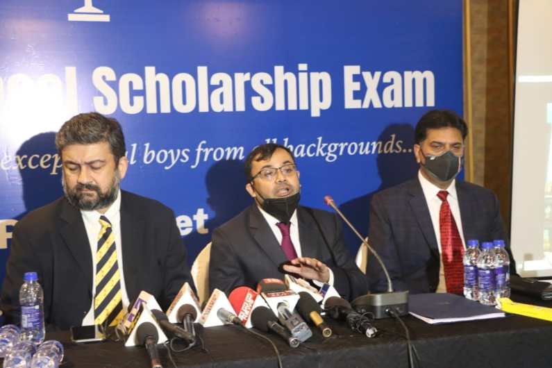 Doon School announces fully funded scholarship