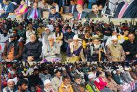 Peoples Conference Senior Leader Khurshid Ahmad Khan Joins Apni Party