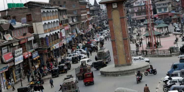 Three MP's to arrive in Kashmir on March 15