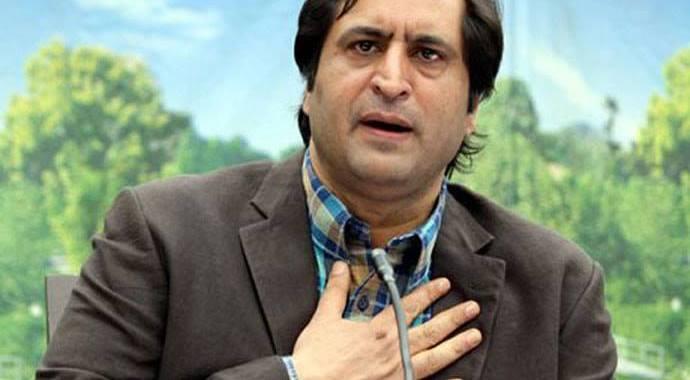 Farooq Abdullah forced Yasin Malik to pick gun: Sajad Lone