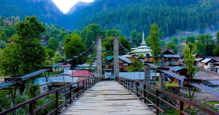 Plan your 3 Days Trip to Neelum Valley