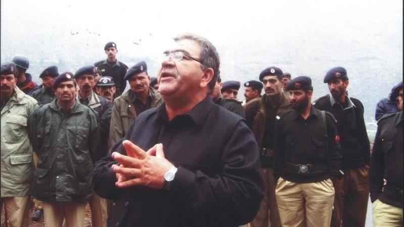 Why Arif Shahid was killed