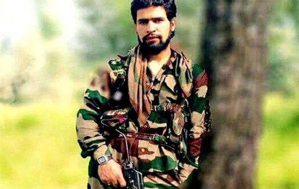 Militant commander Zakir Musa killed in a gunfight at Tral village
