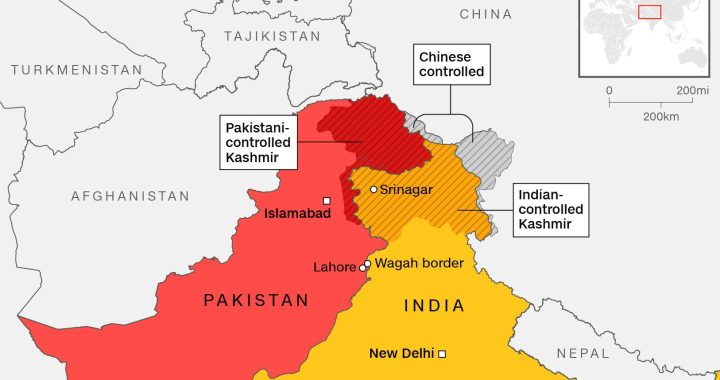 Kashmir issue: A legal perspective; UN Resolution