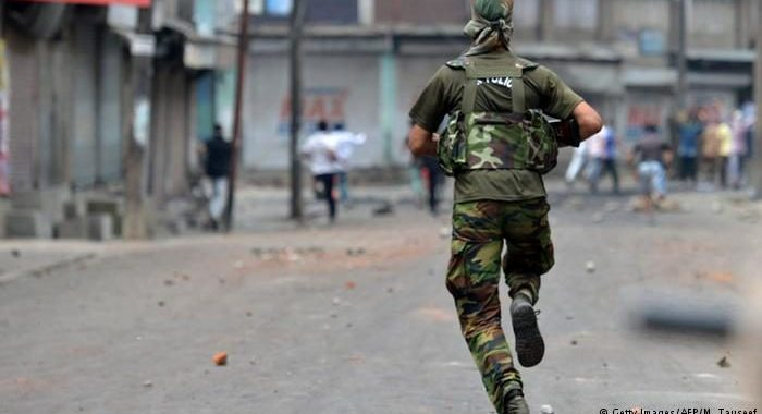 More than 4000 Kashmiri's arrested Since August 5, AFP
