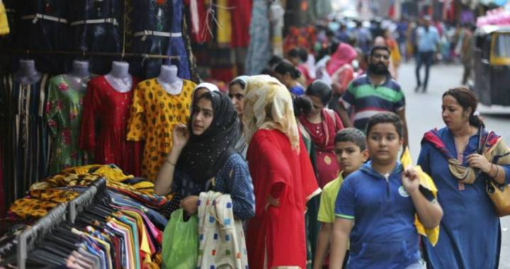 Business Community loss exceeded 100 Billion in 3 months in Kashmir