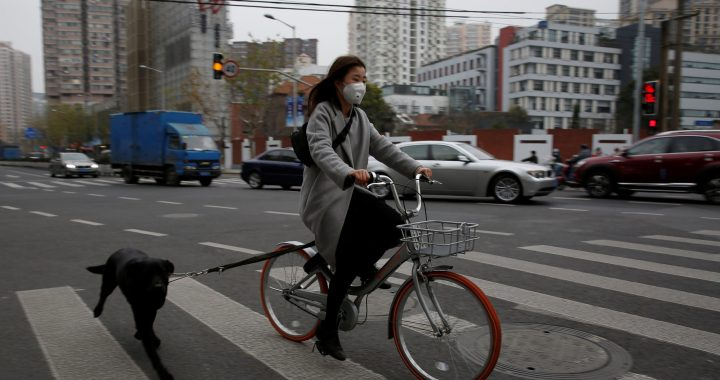 Top-10 Most polluted cities in the world according to WHO
