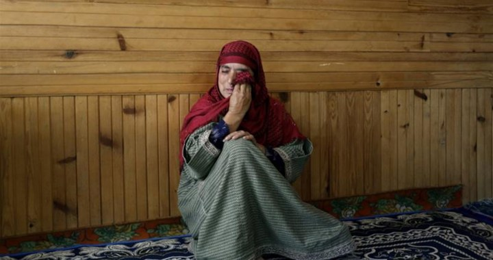 The City of Widows – Kashmir | Indian oppression in Kashmir since 1989