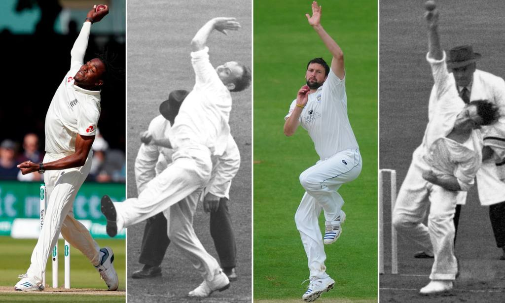 Greatest bowlers of all times in cricket