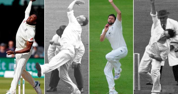 Top 10 Greatest bowlers of all times in the history of cricket