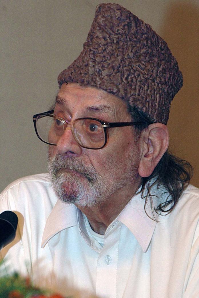 Kh Sonaullah Bhat