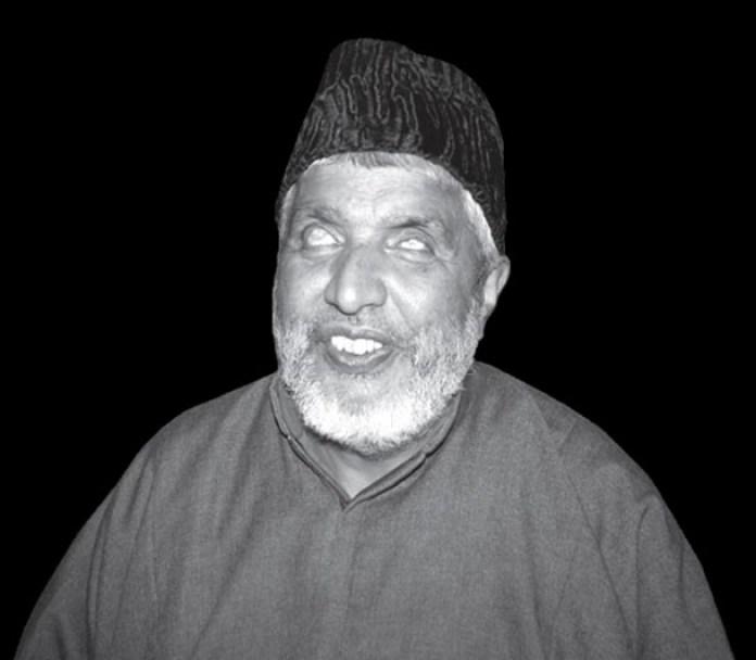 Ghulam Hassan Wagay