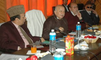 Union Home Minister meeting at Kargil-6-1