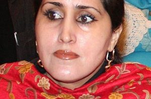 Noted Lawyer of the Valley Shabnam Lone