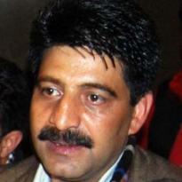 Altaf Wani