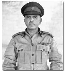 Lieutenant General Robert Harold Nimmo