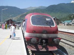 Kashmir-Train-Banihal-to-Baramullah