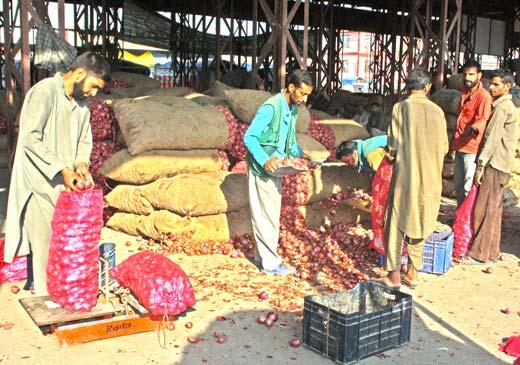 LoC-Trade-Kashmir