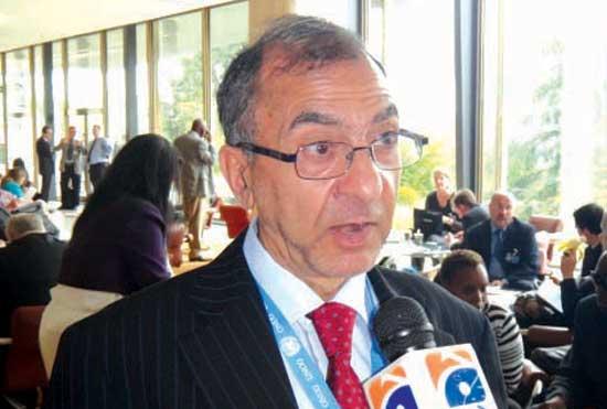 Dr Gh Nabi Fai