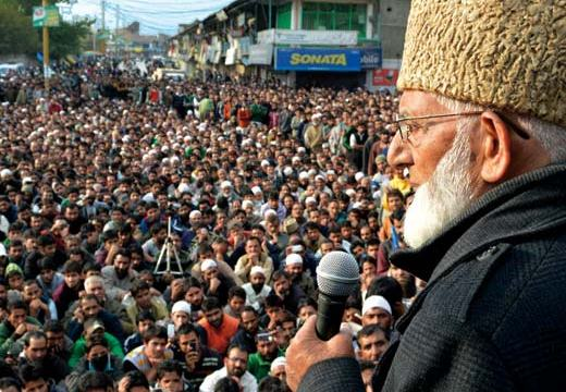 Cover-Syed-Ali-Geelani-in-Sopore