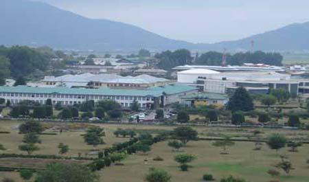 kashmir-university-campus