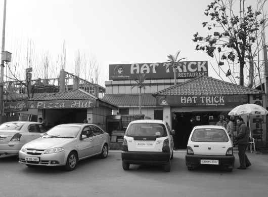 Hattrick has also been getting franchisee queries from outside the state.