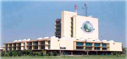 kashmir-university-alama-iqbal--library