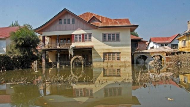 During Flood