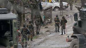 Encounter-at-Tangmarg-area