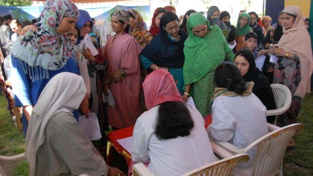 ISM Medical Camp