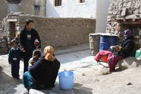 Ladakhi-Women