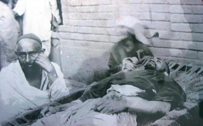 13-July-1931-22-martyred-Kashmiri-martyred-by-Dogra-ruler