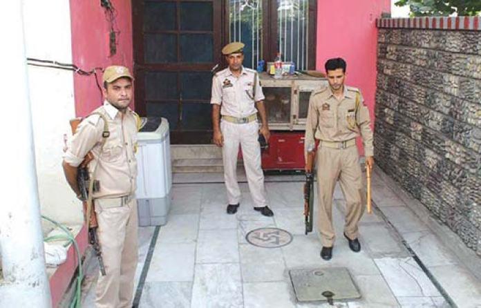 kewal-Sharma-Pink-House-Jammu