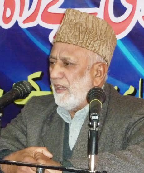 Muhammad Ashraf Sehrai