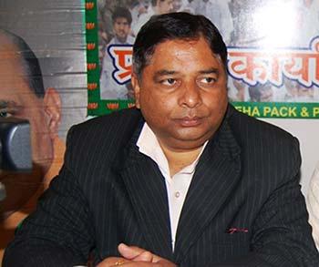 Sat Sharma