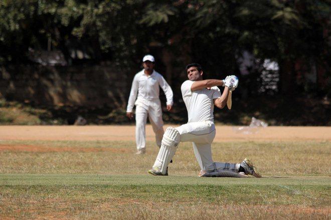 Kashmiri Cricketer 4
