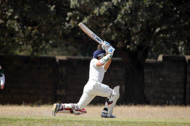 Kashmiri Cricketer 5
