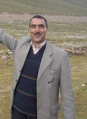 Mohammad Shafi Sumbli