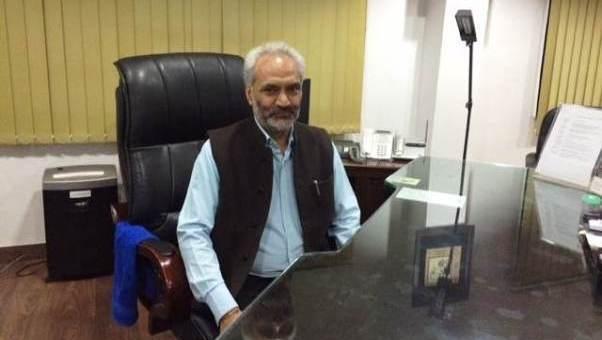 Prof RD Sharma