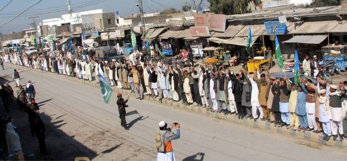 K S Day in Azad Kashmir 3