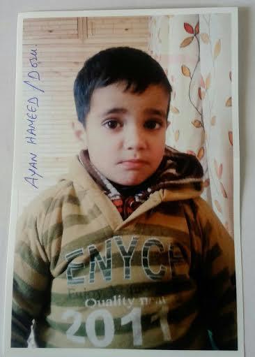 Ayaan Hameed