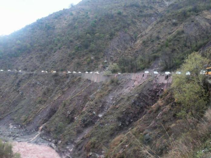 Uri Landslides