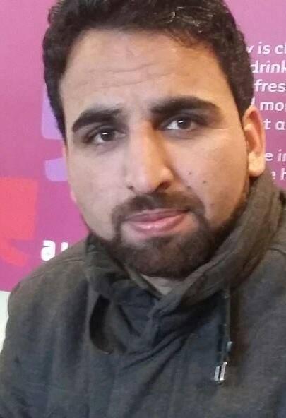 Sarpanch turned Lawmkaer, Aijaz Ahmad Mir