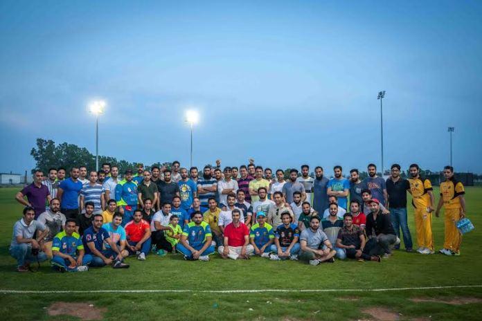 Kashmir Super League 2016 1