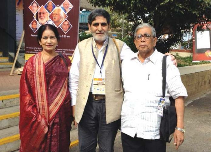 L-to-R-Pratibha-Roy,-Prof-Mohammed-Zaman-Azurdah-and-Sitakant-Mahapatra