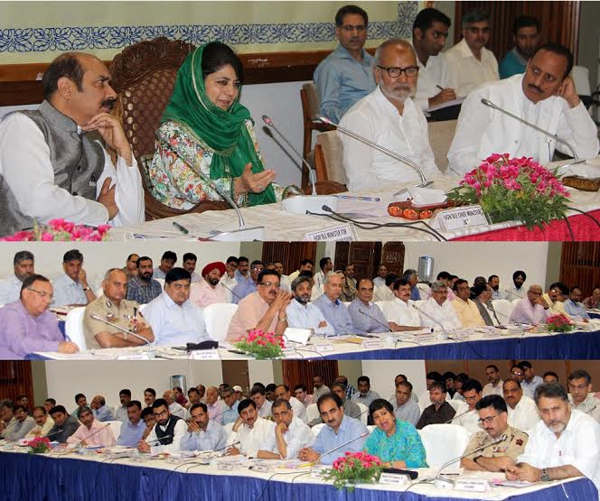CM chairing a ameet st SKICCon June 15, 2016
